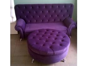 Мебель с каретной стяжкой по индивидуальным размерам