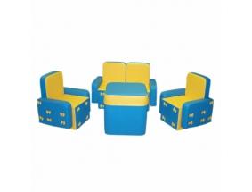Мягконабивная мебель