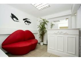 Мебель для салона красоты и парикмахерской