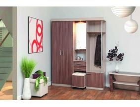 Мебель для прихожей в квартиру