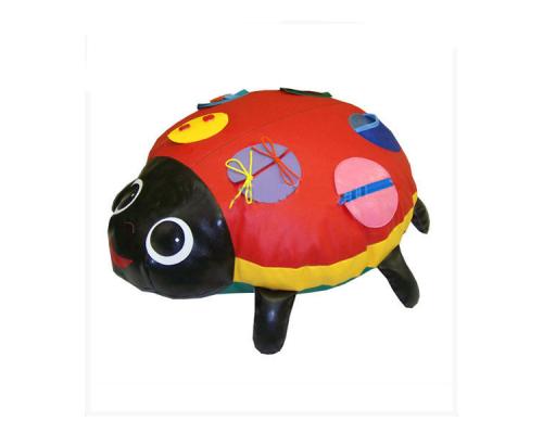 «Божья коровка» игрушка дидактическая