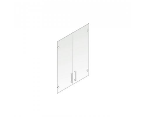 Комплекты стеклянных дверей Пр.ДШ-2СБ