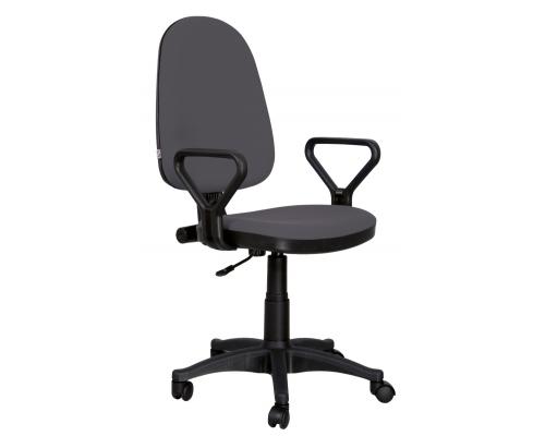 Кресло оператора Grand (ткань)