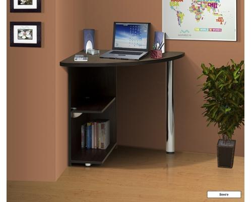 Стол для компьютера угловой - 2 ЛДСП
