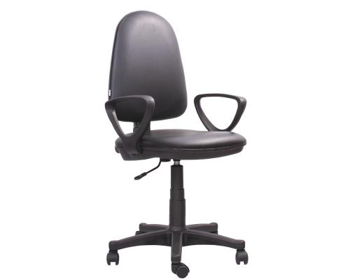 Кресло оператора Grand (кожзам)