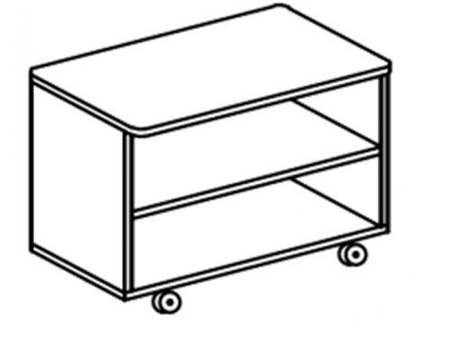 Тумба мобильная И.ДТ.20