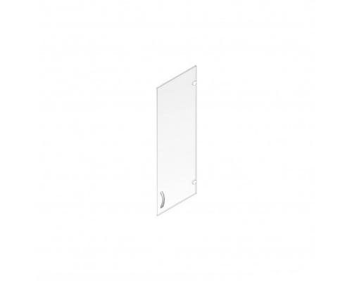 Стеклянная дверь Мнн.ДП-2СБ