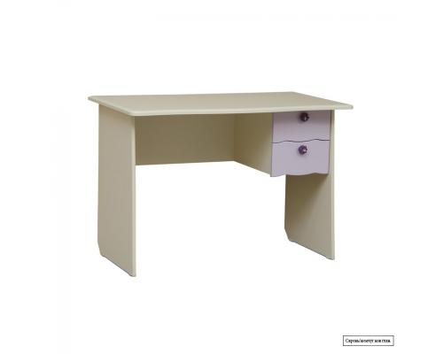 Юниор-5 (Цветочек) Стол письменный