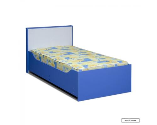 Юниор-4 (Парус) Кровать 1900*900 мм.