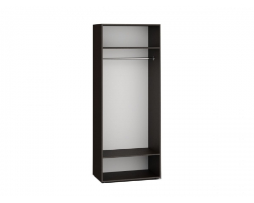Шкаф для одежды Ненси Люкс (800*470*2000) (ЭКО)