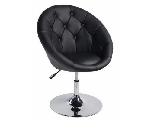 Барное кресло BN-1806B-1 (черный)