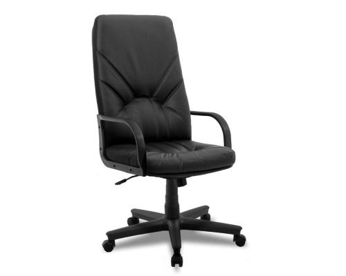 Кресло руководителя Manager (натуральная сплит кожа)