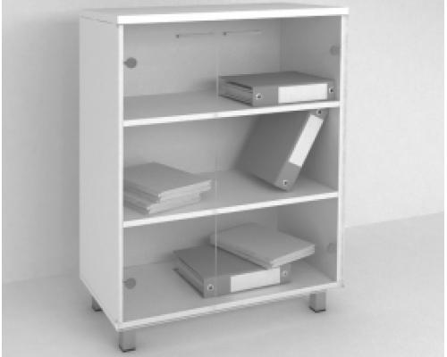 Шкаф для документов SL/ШМс-22 800*406*Н1250 мм.