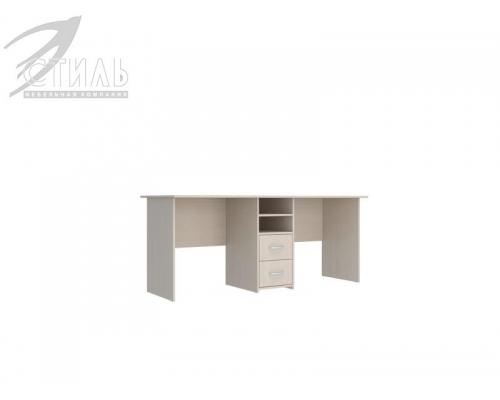 Стол письменный двухсторонний Мийа 2 (1800*746*650)