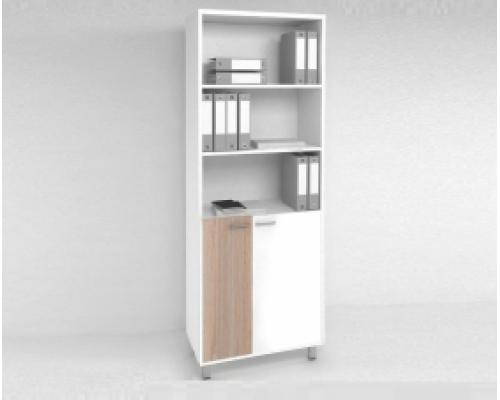 Шкаф для документов SL/ШБо-24 800*406*Н2030 мм.
