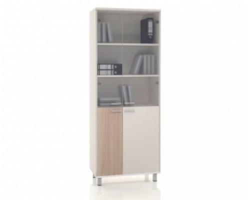 Шкаф для документов SL/ШБс-25 800*406*Н2030 мм.