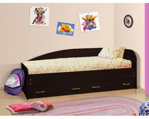 Кровать-софа с ящиками(1950*880*690) (ВРС)