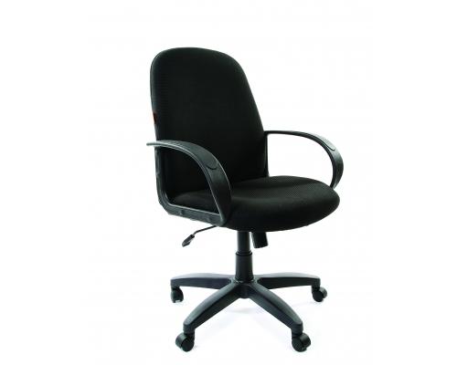Кресло руководителя CHAIRMAN 279M TW (ткань)