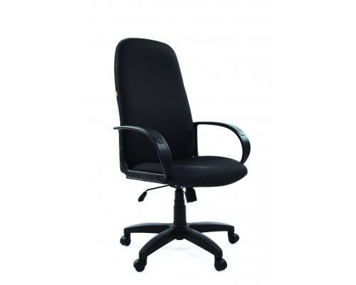 Кресло руководителя CHAIRMAN 279 JP (ткань)