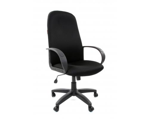 Кресло руководителя CHAIRMAN 279 TW (ткань)