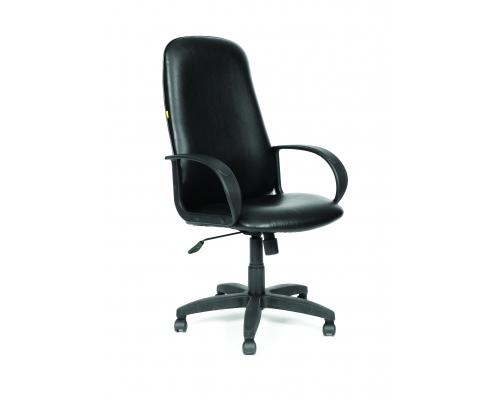 Кресло руководителя CHAIRMAN 279 (экокожа)