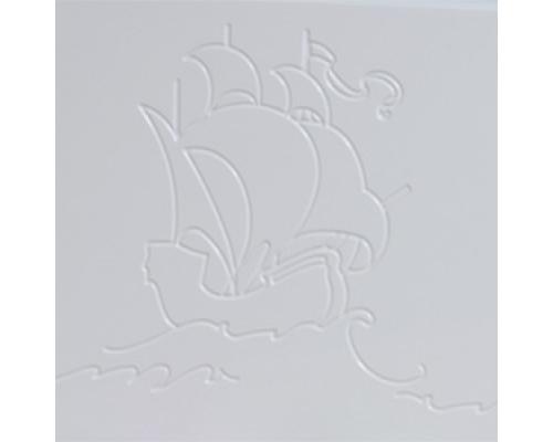 Фасад МДФ с рисунком