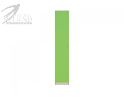 Пенал для белья Мийа 2 (400 × 2086 × 519)