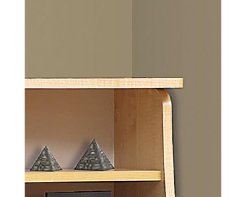 Стол компьютерный СК-4 фасад МДФ