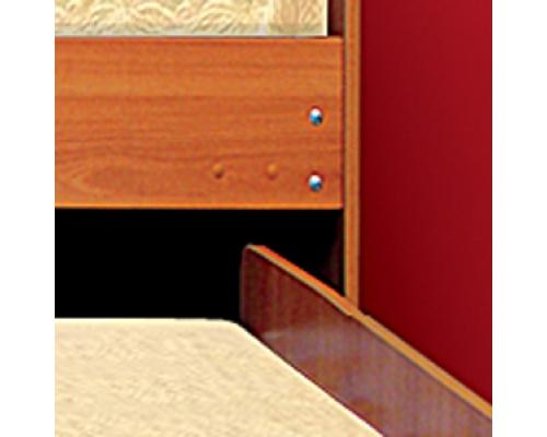 Кровать выкатная