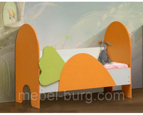 Кровать( 754*1440*1110)