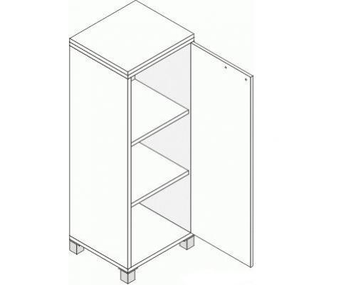 Шкаф для документов Л.Ш-3