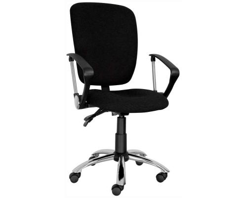 Кресло оператора Mango Lux sync-2 (ткань)