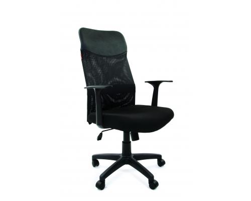 Кресло руководителя CHAIRMAN 610 LT (сетка)