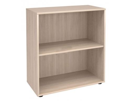 Шкаф 2 секции Альфа 63.41