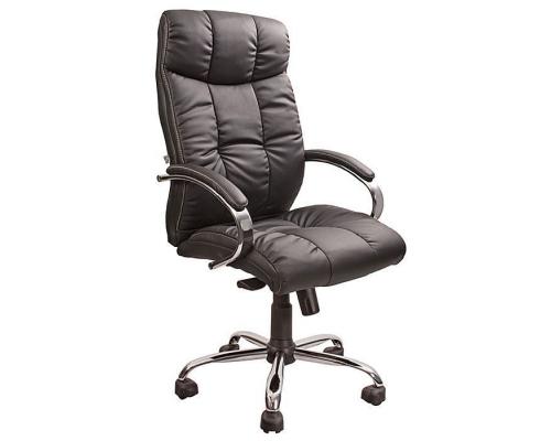 Кресло руководителя Astoria T2 steel chrome