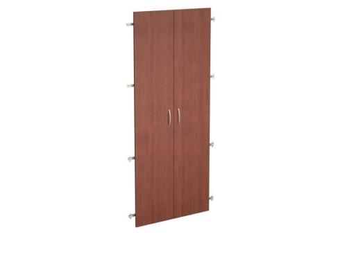 Двери ЛДСП 5 секций Рубин 41.36
