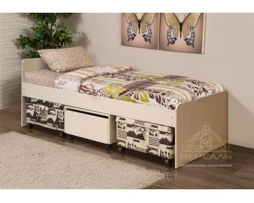 Вегас Кровать (900х2000)  (ВРС)