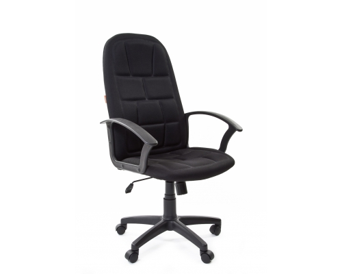 Кресло руководителя CHAIRMAN 737 (ткань)