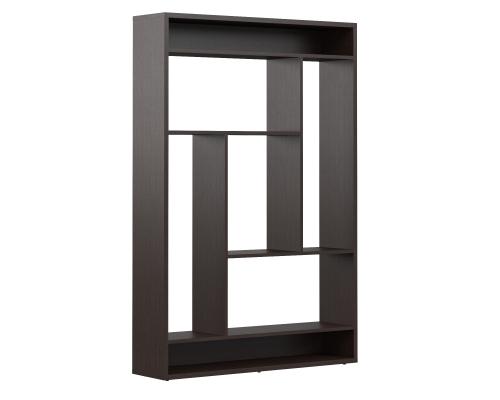 Приставные стеллажи для шкафной группы ALTO ABS 120(456х200х1201)