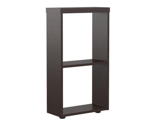 Приставные стеллажи для шкафной группы ALTO ABS 83(456х200х834)