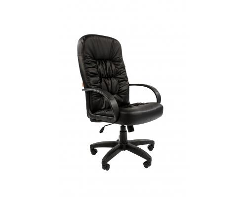 Кресло руководителя CHAIRMAN 416 (экокожа)