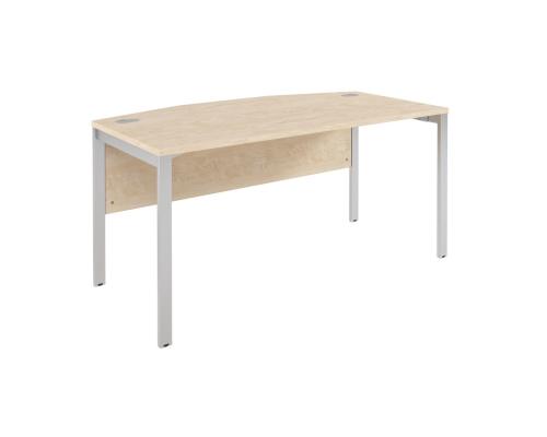 Стол руководителя XMET 169 (1600х867х750)