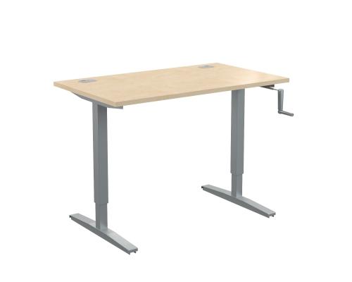 Стол письменный XTUP 127(1200х700х705-1155)