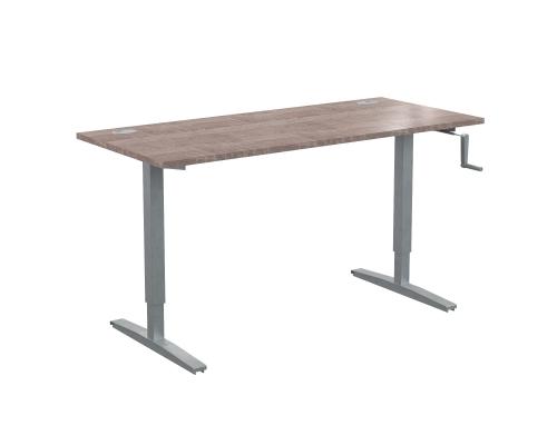 Стол письменный XTUP 167(1600х700х705-1155)