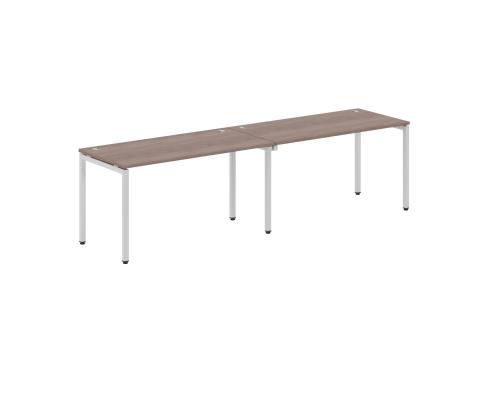 Стол двойнойXWST 2870(2800х700х750)