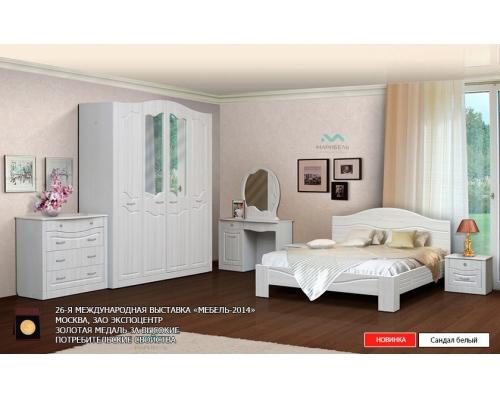 Ева-10 Спальня