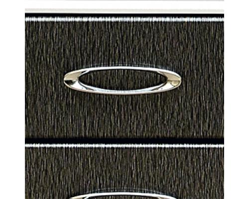 Ручка-скоба - 128 мм бронза