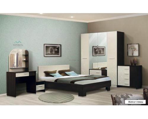 Милана-1 Спальня