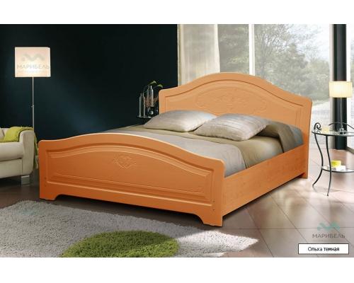Ивушка-5-6 Кровать 1600