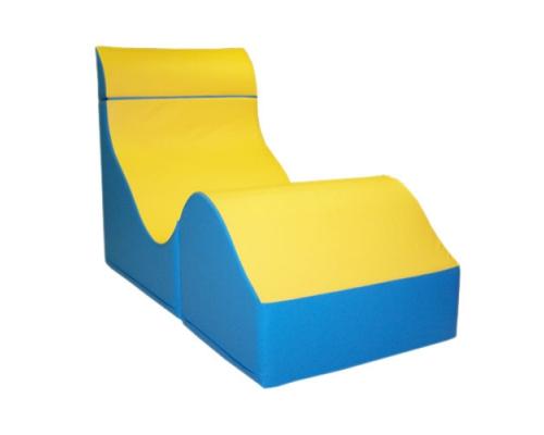 «Кресло-кубик» (большое) 0,25 м3